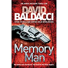 Memory Man: An Amos Decker Novel 1