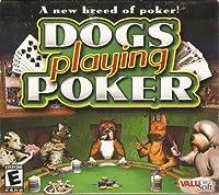 Dogs Playing Poker : A New BreedのPoker