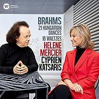 Brahms: Hungarian Dances 16 Waltzes