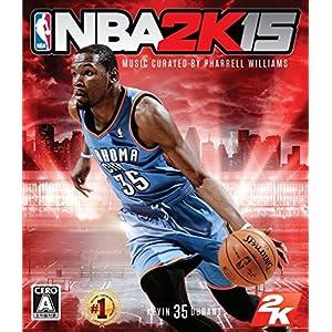 NBA 2K15 - XboxOne