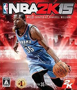 NBA 2K15 - Xbox360