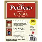 CompTIA PenTest+ Certification Bundle (Exam PT0-001)