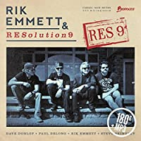 RES9 [12 inch Analog]