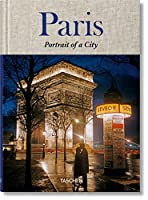 Paris: Portrait of a City (Cl)