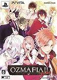 OZMAFIA!!-vivace-限定版 (100ページの大ボリューム特別冊子「OZMANIA!!」 同梱) - PS Vita