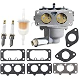 Carbhub 405777 Carburetor for Briggs & Stratton 405777 406777 407777 446677 445577 441777 442577 40G777 40H777 446777 44677A
