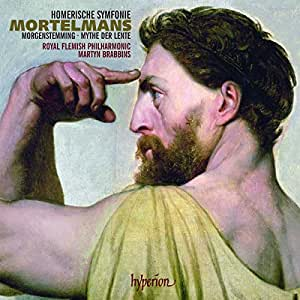Homeric Symphony / Morgenstemming / Mythe Lente