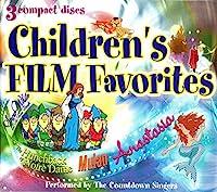 Children's Film Favorites