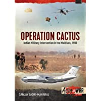 Operation Cactus: Indian Military Intervention in the Maldiv…