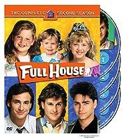 Full House: Complete Second Season [DVD] [Import]