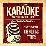 Tell Me (Originally Performed By The Rolling Stones)[Karaoke Version]