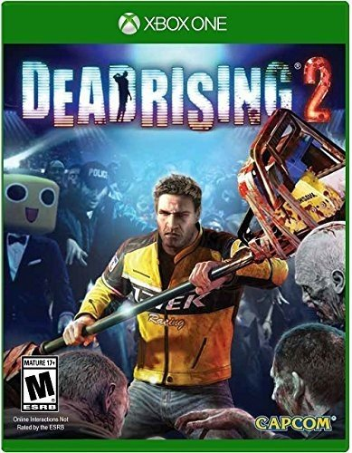 Entertainment(World) Dead Rising 2 (輸入版:北米) - XboxOne