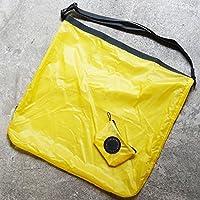 (フェアウェザー) FAIRWEATHER packable sacoche yellow