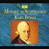 Mozart: Symphony No.23 in D, K.181-2. Andantino