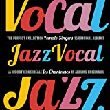 Perfect Vocal Jazz Collection / Female Singers - 15 original albums