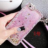 キラキラ スマホケース iphoneケース 携帯ケース 保護カバー