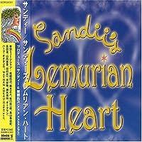 Sandii's Lemrian Heart by Sandii