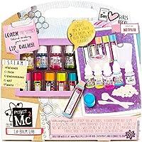 Project Mc2 Create Your Own Lip Balm Lab Kit [並行輸入品]