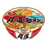 日清麺ニッポン 尾道ラーメン 122g