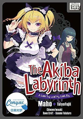 【英日対訳版】アキバ迷宮?小さな先輩と小旅行? /The Akiba Labyrinth: A Little Trip with My Little Big impress QuickBooks