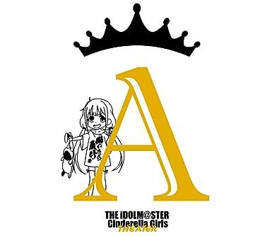 アイドルマスター  iPhone/Androidスマホ壁紙(1080×960)-1 - 双葉 杏(ふたば あんず)