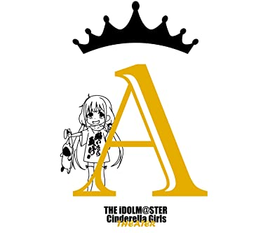 アイドルマスター  iPhone/Androidスマホ壁紙(1440×1280)-1 - 双葉 杏(ふたば あんず)