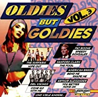 Oldies But Goldies 3 by Various Artists