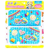 プリパラ プロテクトケース ( New 3DS LL 用) Candy Alamode