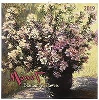 Claude Monet Blossoms & Flowers 2019 (FINE ARTS)
