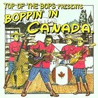 Boppin' in Canada