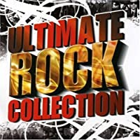 Ultimate Rock Collection