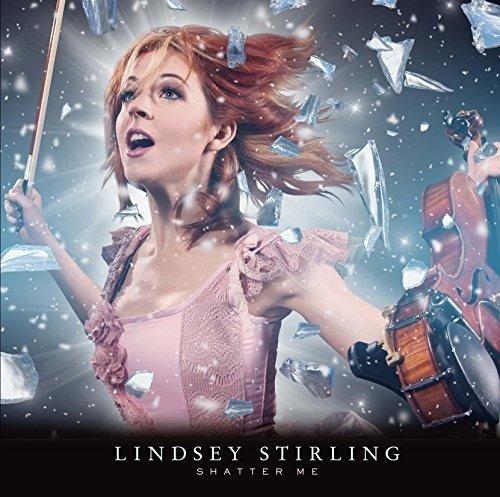 踊る! ヴァイオリン(初回限定盤)(DVD付) - リンジー・スターリング