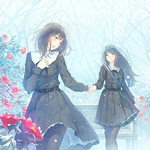 FLOWERS Le volume sur hiver official fanbook(FLOWERS冬篇ファンブック)【書籍】