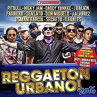 Reggaeton Urbano 2016