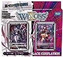 ウィクロス WXD-22 TCG 構築済み コンセプトデッキ ブラックコンフレーション -ウリス グズ子 -