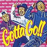 【Amazon.co.jp限定】Gotta Go!!(WANIMAオリジナルステッカー(amazon Ver.)付き)