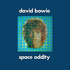 Space Oddity (2019.. -Hq- [Analog]