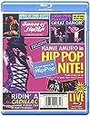 Space of Hip-Pop -namie amuro tour 2005- Blu-ray