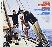Summer Days by The Beach Boys (2012-07-25)