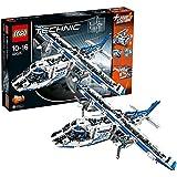 レゴ (LEGO) テクニック カーゴプレーン 42025