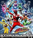 スーパー戦隊シリーズ 宇宙戦隊キュウレンジャー Blu-ray COLLECTION 1 -