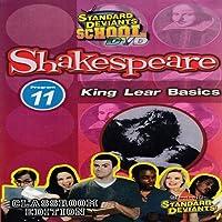 Standard Deviants: Shakespeare 11 - King Lear [DVD] [Import]