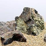 形状お任せ 風山石 サイズミックス(約5?15cm) 3kg