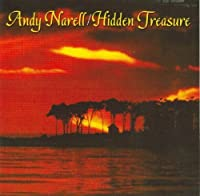 Hidden Treasure by Andy Narell (2010-08-17)