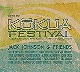Jack Johnson & Friends 画像