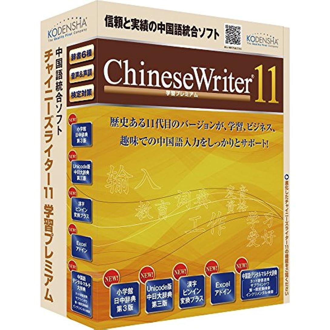 クリスマスペルソナ宝高電社 ChineseWriter11 学習プレミアム アカデミック