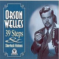 39 Steps / Sherlock Holmes
