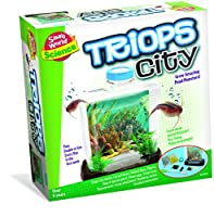 Small World Toys Science - Triops City Science Kit [並行輸入品]