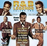 Vol. 2-R & B Legends