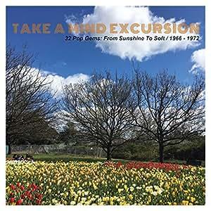 Take a Mind Excursion